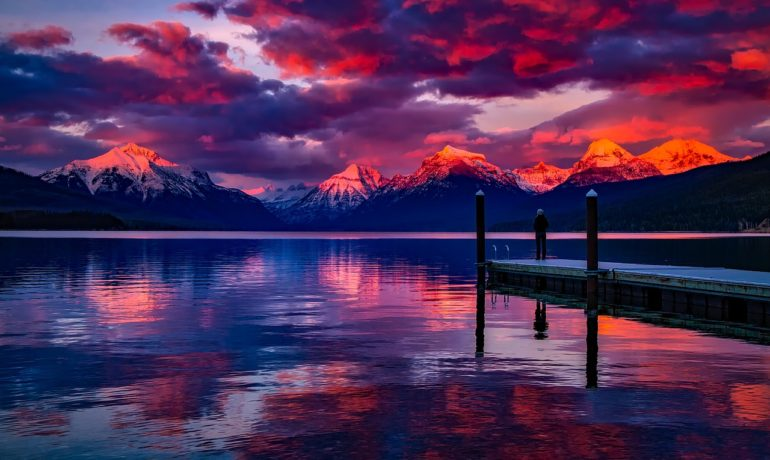 lake-mcdonald-1733307_1280
